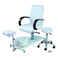 Wholesale Cheap Hydraulic Pedicure Chair For Sale from china suppliers