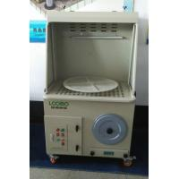 Quality Grinding downdraft tables, Sanding dust Extractor with surface working area for sale