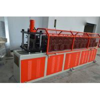 Wholesale Omega Furring Channel Stud And Track Roll Forming Machine with Embossing , Automatic from china suppliers