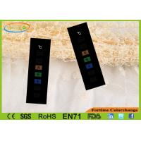 Wholesale Harmless PET Temperature Thermometer Sticker Environmental Protection from china suppliers