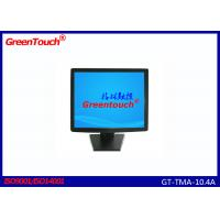 Wholesale 4/5 Wire Resistive Small Touch Screen Monitor For PC 800x600 Resolution from china suppliers
