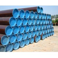 Wholesale 108 * 25 DIN1629 / ST52 Seamless Carbon Steel Pipe, Seamless Steel Tubes, Mechanical Pipes from china suppliers