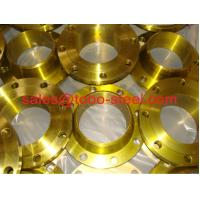 Wholesale ASTM A694 F65 FLANGE A694 F42, F46, F48, F50, F52, F56, F60, F65, F70; Flange from china suppliers