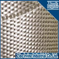 Buy cheap Jushi fiberglass woven roving with epoxy to make boat hull from wholesalers