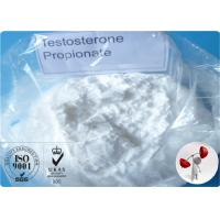 Quality 99% Raw Testosterone Powder Testosterone Propionate CAS 57-85-2 for sale