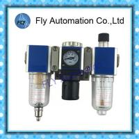 "Wholesale Airtac GC series Air Filter Air Preparation Units F.R.L combination GC300-10 3/8"" from china suppliers"
