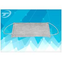 Wholesale Disposable  face mask  earloop with acativated carbon 4ply at size 17.5 x 9.5cm from china suppliers