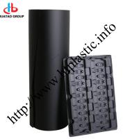 Wholesale Black conductive HIPS sheet rolls from china suppliers