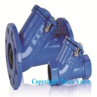 Wholesale 6 INCH ANSI 125LB CAST IRON SWING TYPE CHECK VALVE from china suppliers