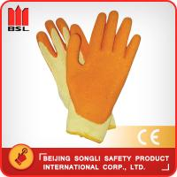 Wholesale SLG-RX-B-004 Latex coat working gloves from china suppliers