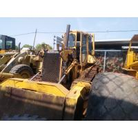 Wholesale High quality used caterpillar D5H carlwer bulldozer for sale from china suppliers
