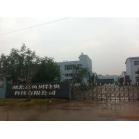 Wuhan Vanz Pharm Inc.