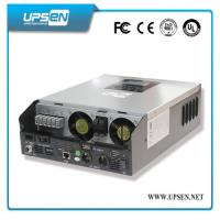 Buy cheap Grid-System 3kw/5kw 24/48VDC Solar Inverter with Parallel and Ethernet Connnection Function from wholesalers