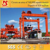 Wholesale 2015 100t 150t trusseed type bridge girder launching gantry from china suppliers