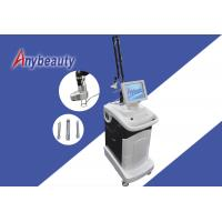 Wholesale Medical Co2 Fractional laser stretch mark removal machine Air cooling from china suppliers