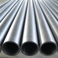 Wholesale 12mm Seamless Aluminium Round Tube Metric , 6061-T4-T6 , 6005 from china suppliers