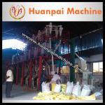 Wholesale ligne de production de farine et semoule from china suppliers
