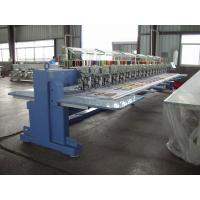 Wholesale Original Computer Controlled Sequin Embroidery Machine 18 Head 9 Needle from china suppliers