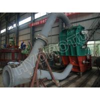 Quality Horizontal Shaft Micro Hydro Pelton Turbine With One Or Two Nozzles for sale