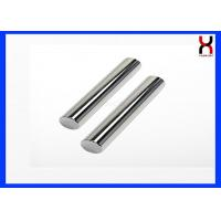 Wholesale SUS304 / 316L Permanent Magnet Bar / Permanent Magnet Stick Diameter 16mm from china suppliers