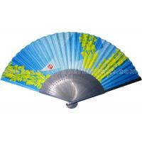 Wholesale Flower Style Japanese Hand Fans from china suppliers