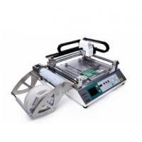 Wholesale Desktop SMT LED Soldering Machine Dual Head 360 Degree Orientation from china suppliers