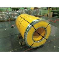 Wholesale 0.15mm - 3.0mm Thickness 304 SS Plate Stainless Steel Strip Roll With Ba 2B 8K N0.4 Finish from china suppliers