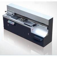 Wholesale Manual Book Binder Machine With Single Head , Book Making Equipment from china suppliers