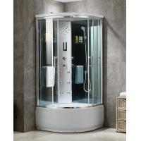 China Hot Shower Cabin Room Factory Direct Sales Shower Box Shower Room Enclosures