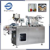 Wholesale DPP80 High Quality electronic cigarettes blister packing machine manufacture from china suppliers