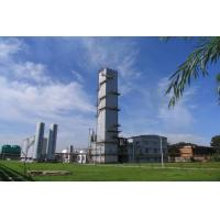 Wholesale Aluminum Gaseous Air Separation Plant / Argon Gas Generator 2000 ~ 5000Nm3 / h from china suppliers