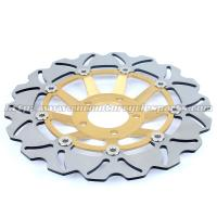 Wholesale GSX R 750 Motorcycle Brake Disc Brake System SUZUKI GSX R1000 Aluminium CNC from china suppliers