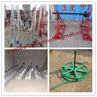 Wholesale Manufacture Mechanical Drum Jacks,low price Hydraulic Drum Jacks from china suppliers