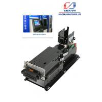 Wholesale Magnetic Smart Card Dispenser For RFID / IC Card , Automatic Parking Card Dispenser from china suppliers