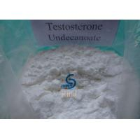 Wholesale Positive Testosterone Steroid Hormone Testosterone Undecanoate Andriol CAS 5949-44-0 from china suppliers