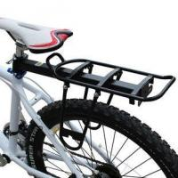 Wholesale Hot Cycling Bicycle Bike Rear Rack Bike Alloy Rack Panniers Fender Shelf from china suppliers