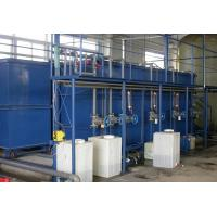 Wholesale MBR System / Membrane Bioreactor  wastewater treatment  for municipal and industrial from china suppliers