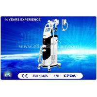 Wholesale Body Slimming Cryolipolysis Machine Weight Reduction Option Handpieces from china suppliers