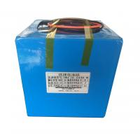 Wholesale 30Ah Electric Wheelchair Lithium Battery , 24V LiFePO4 Battery With High Quality from china suppliers