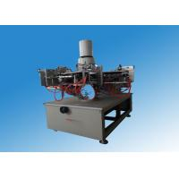 Four head bottle blowing machinery rotational casting machine