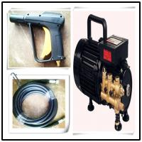 Wholesale QL-290 highly reliable water jet low pressure washer from china suppliers
