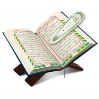 Wholesale Word by word Muslims 4GB Islamic Holy Quran Read Pen for listening, reciting or learning from china suppliers