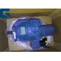 Buy cheap AP2D25 Excavator Hydraulic Pump , Hyundai Excavator Parts R55-3 31M6-50031 31M650031 from wholesalers