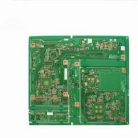Wholesale Apply in telecommunication 15 Layer CEM-3 HASL PCB Board Manufacturing from china suppliers