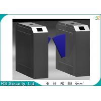 Wholesale IR Sensor Subway Turnstile Security Systems Attendance Pedestrian System from china suppliers