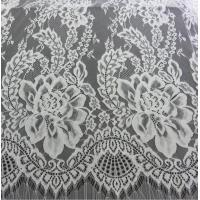 Wholesale 100% Nylon for fashion garments, wedding dress from china suppliers