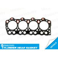 Wholesale 4D34 Engine Gasket Cylinder Head Fitts MITSUBISHI CANTER Platform Chassis FB FE FG 3.9L ME013300 from china suppliers