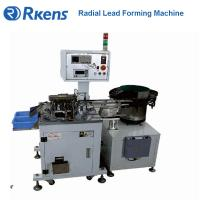 Wholesale RS-901AW Automatic Loose Radial Lead Forming Machine from china suppliers