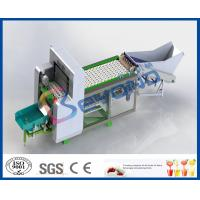 Buy cheap Fruit Destoner Fruit Processing Equipment For Juice Manufacturing Plant from wholesalers