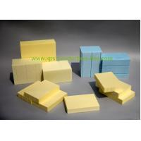 Wholesale Eco Friendly Floor Insulation Boards / Polystyrene Foam Insulation Board from china suppliers